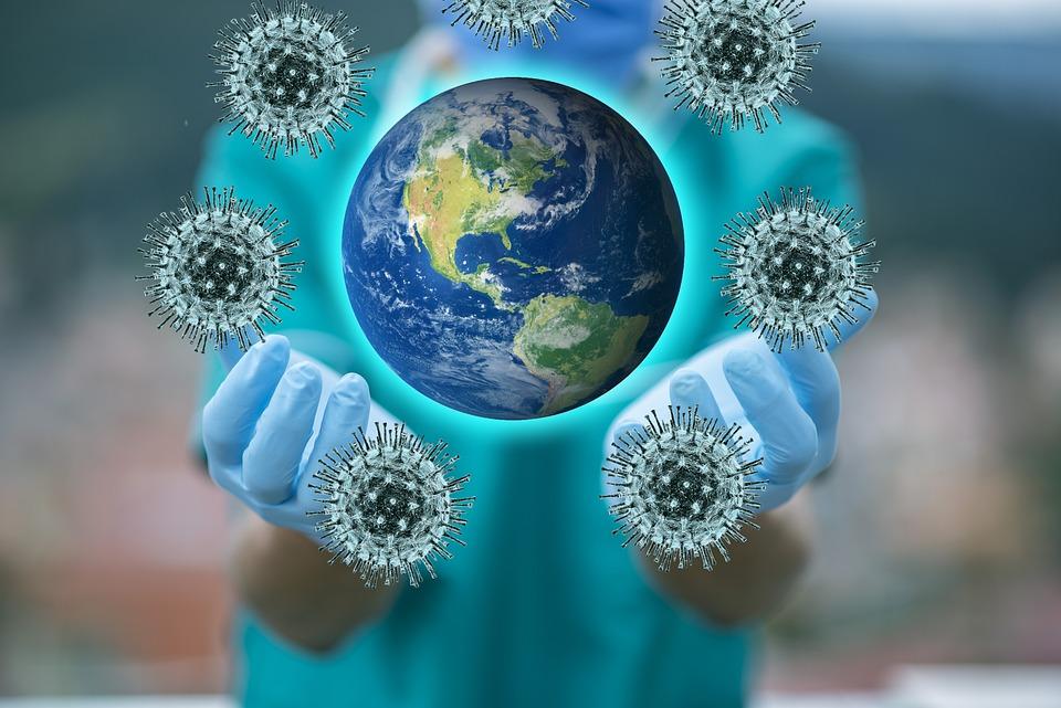 Ўзбекистонда коронавирус инфекцияси қайд этилганлар сони 4819 нафарга етди