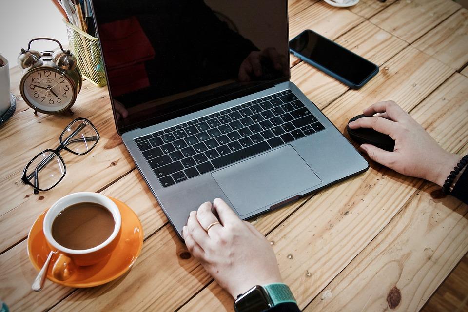 Mental Fatigue: The Depleting Desk Work