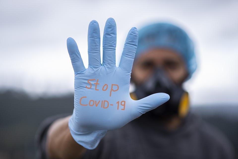 Covid-19, Coronavirus, Virus, Quarantine, Protection