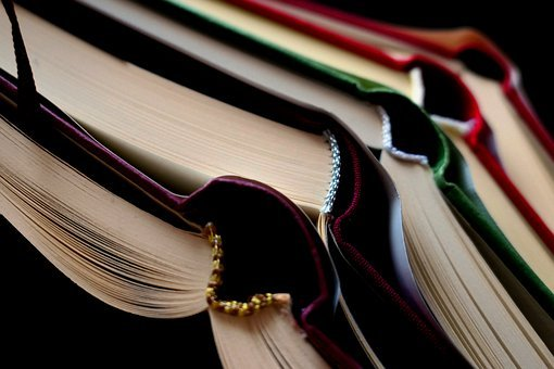 Books, Reading, Chapter