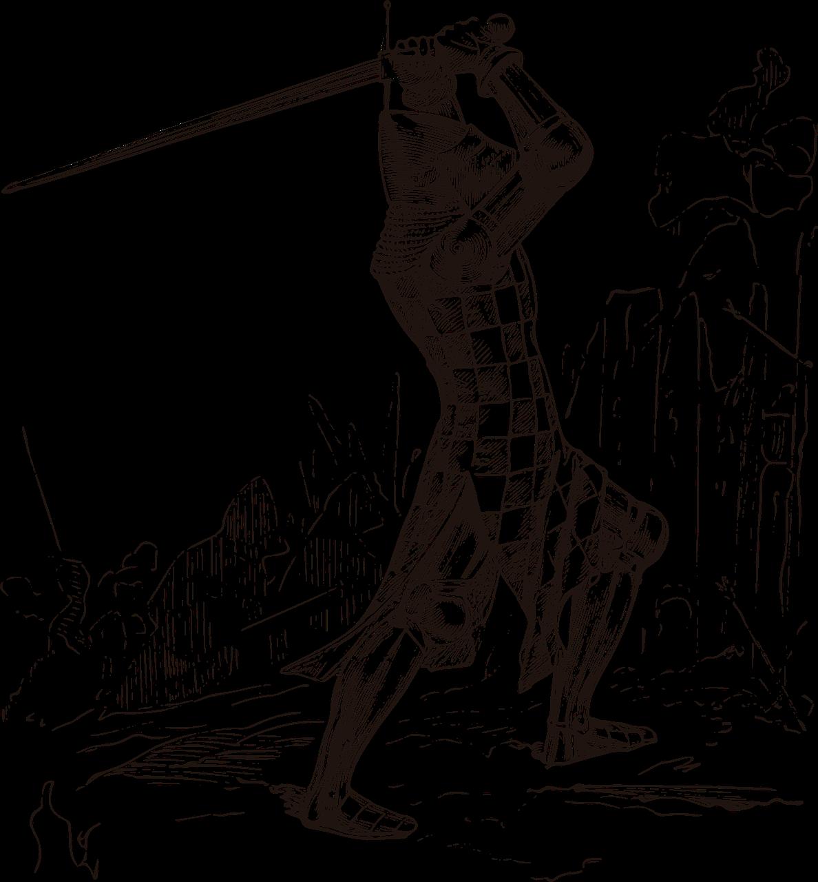 Fight War Knight Free Image On Pixabay