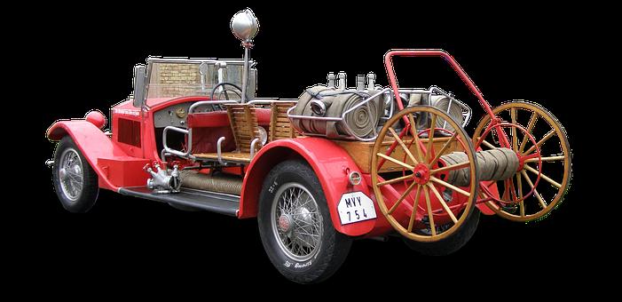 Tatra, Camion De Pompier, Fire