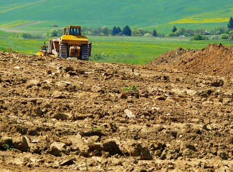 Rodovia, Construção