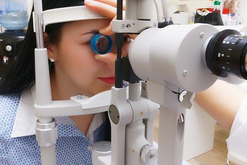 Correction laser de la vision – comment ça marche ?