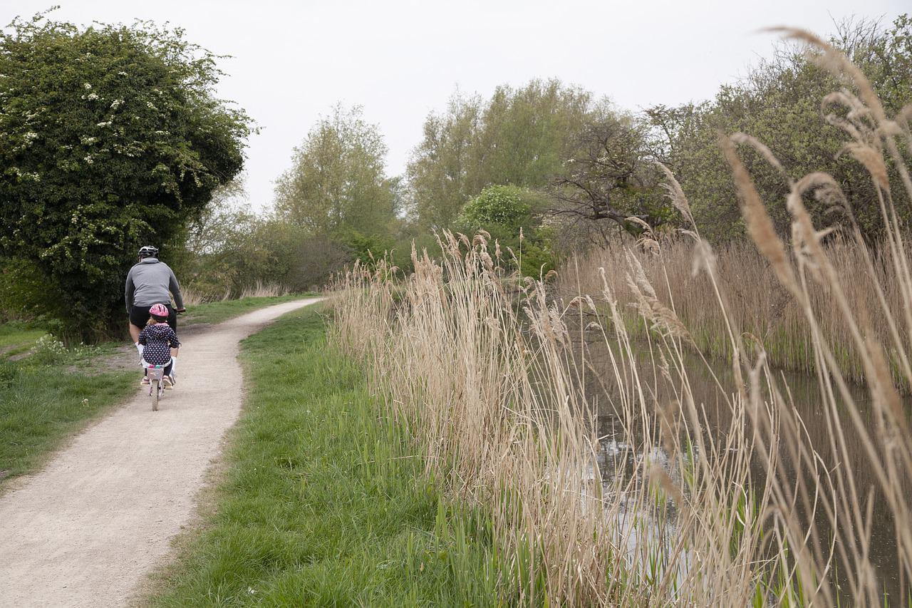 Fen Cycling Exercise - Free photo on Pixabay