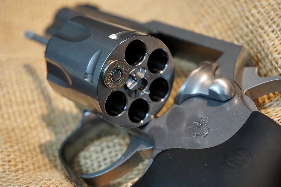 Colt, Revolver, King Cobra, 357 Magnum, Gun, Firearm