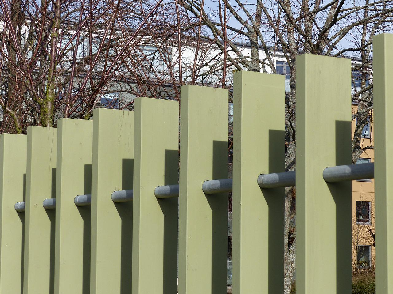 Fence Company Branson MO