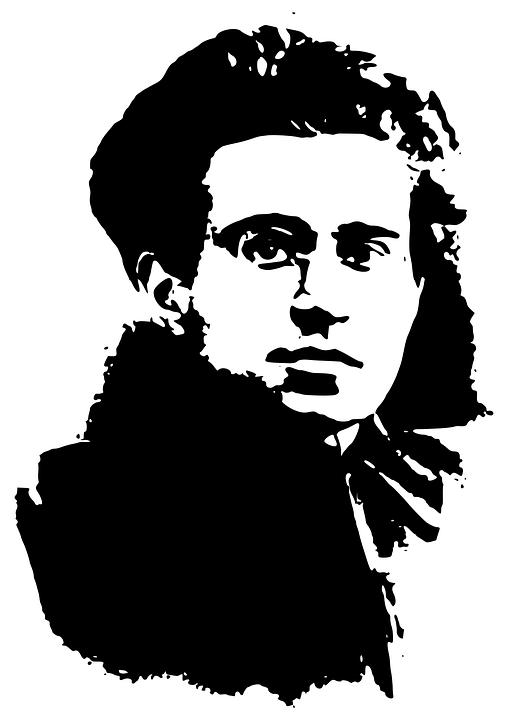 Gramsci Antonio - Images vectorielles gratuites sur Pixabay