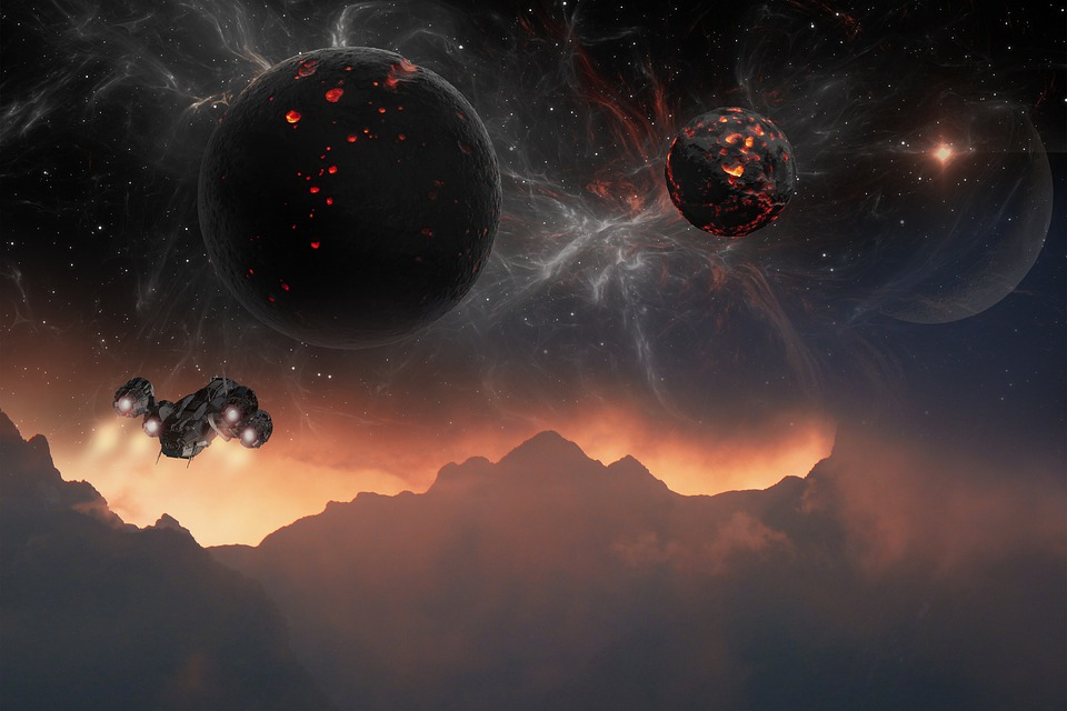 36 civilizaciones alienígenas podrían estar en nuestra galaxia.