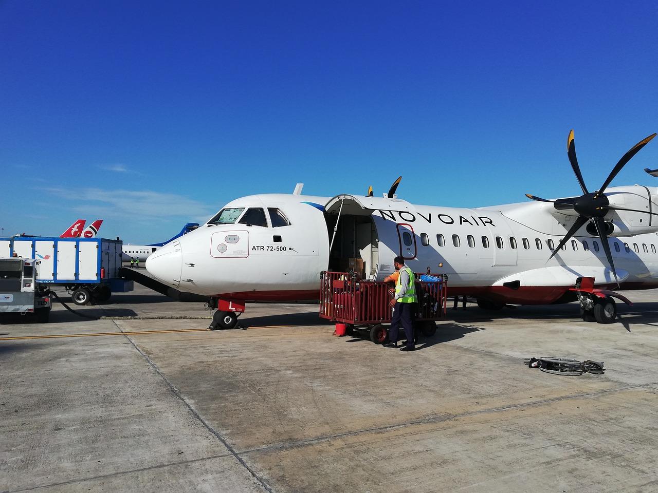 air journey
