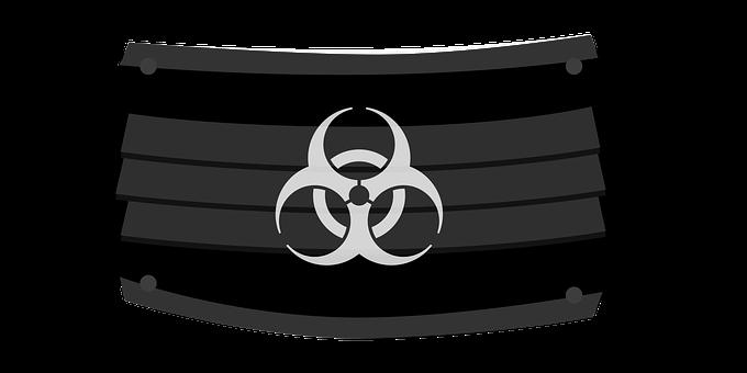 mundschutz symbol