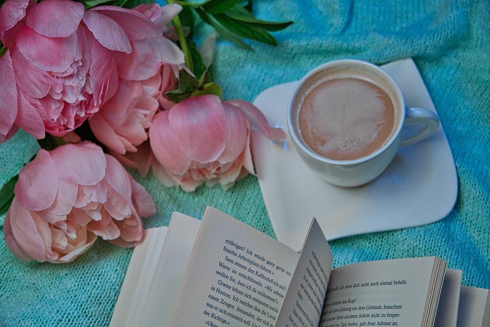 Начало, Книги, Milchkaffee, Прочети, Свободното Време