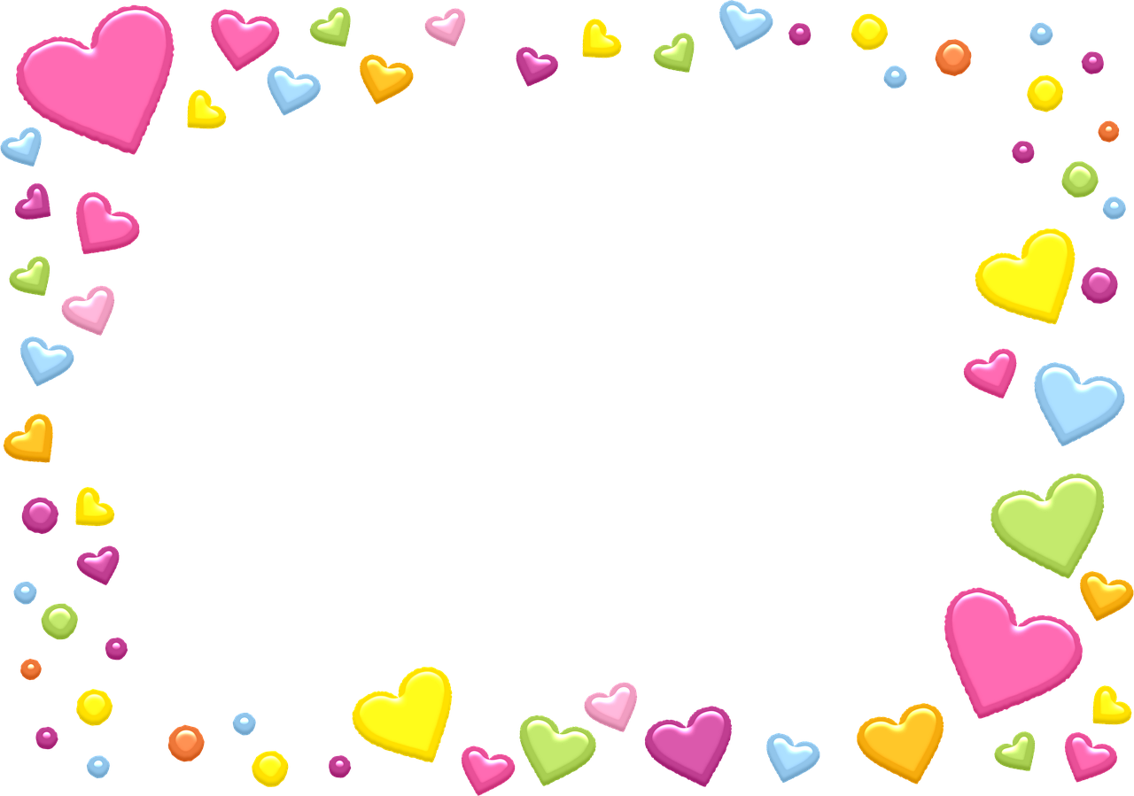 Heart Frame Hearts Border Free Image On Pixabay Use custom colors and choose from many different styles. https creativecommons org licenses publicdomain