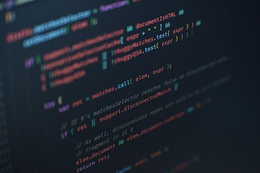 Code, Programming, Javascript, Computer