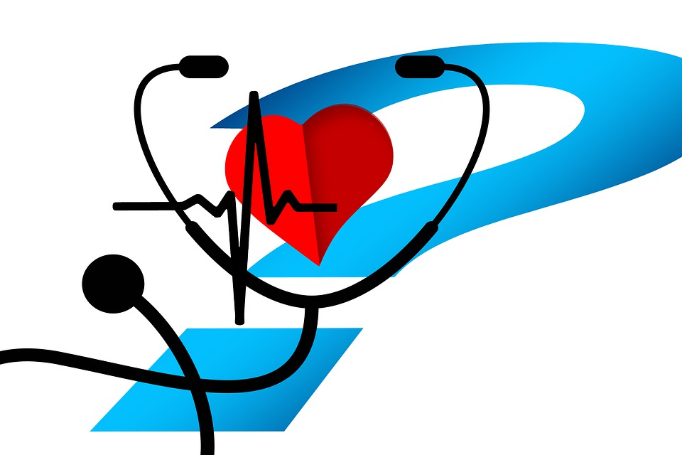 Health, Disease, Stethoscope, Heart, Frequency, Rhythm