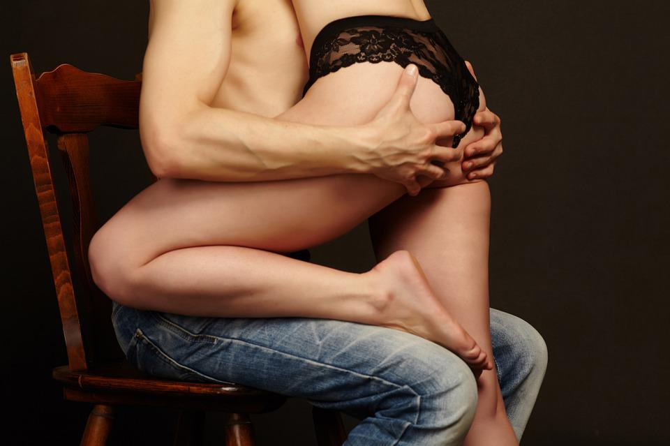 Passion, Lust, Couple, Popa, Hands, Man And Woman