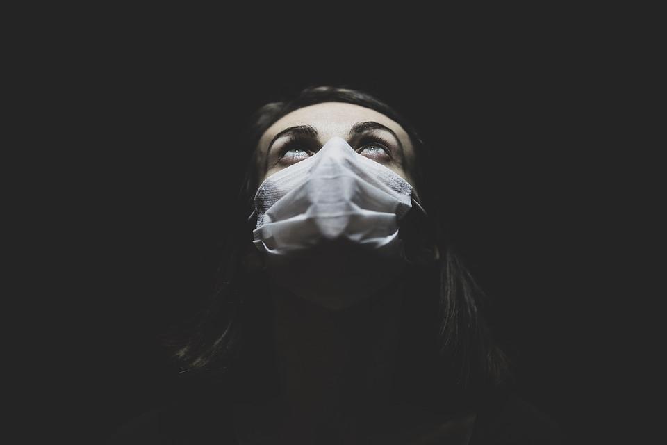 Coronavirus Maschera Quarantena - Foto gratis su Pixabay