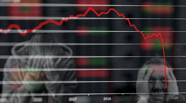 Récession, Crise Économique, Économie