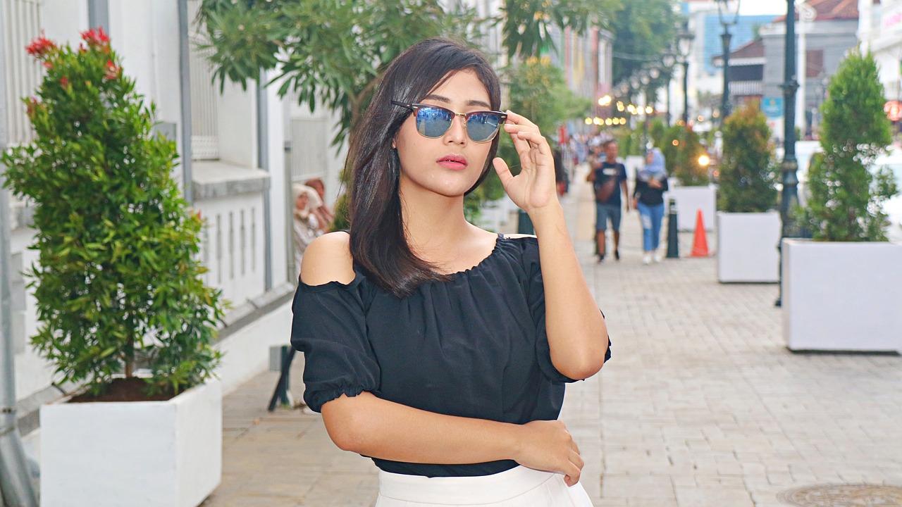 Model Girl Fashion - Free photo on Pixabay