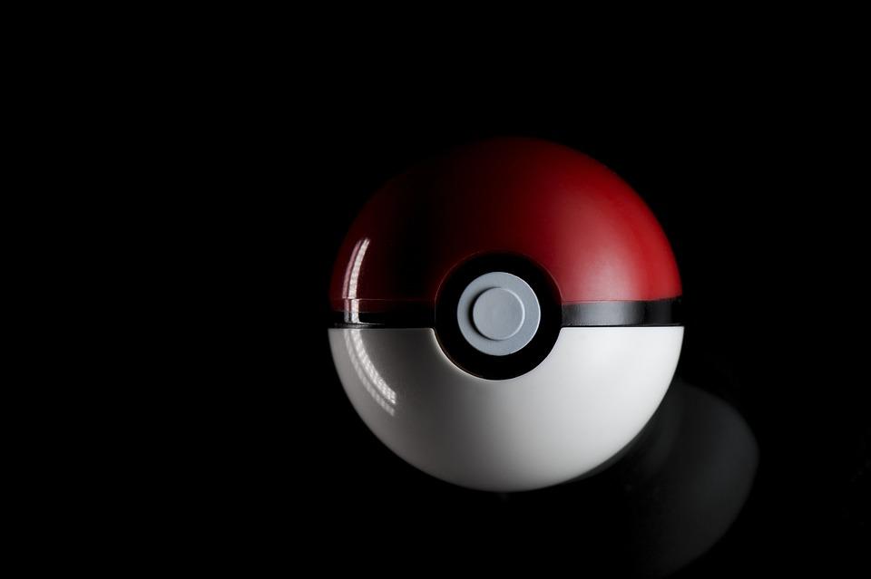 Pokeball, Pokemon Ball, Ball, Pokemon, Toy, Toy Ball