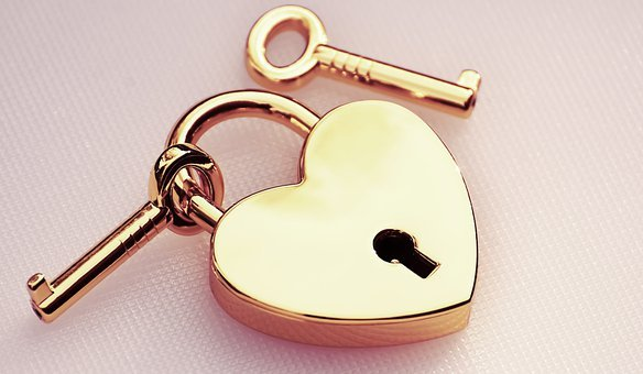 Key To The Heart, Together