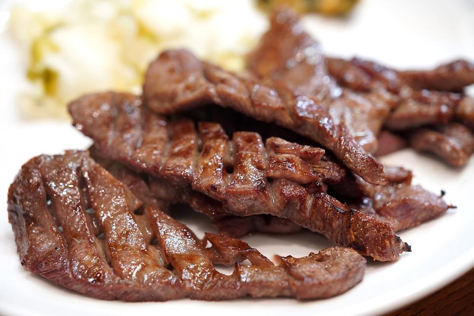 牛タン, 和食, 日本食, 料理, グルメ, レストラン, 食事, 食品, 肉, 肉料理, おいしい