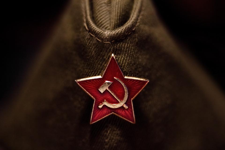 Étoile, Rouge, Armée De Terre, 1941, 1945