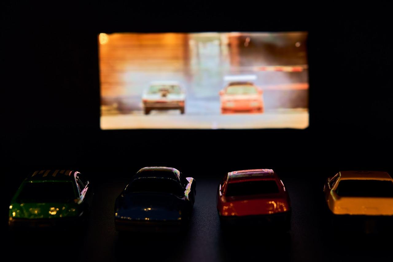 Drive Elokuva