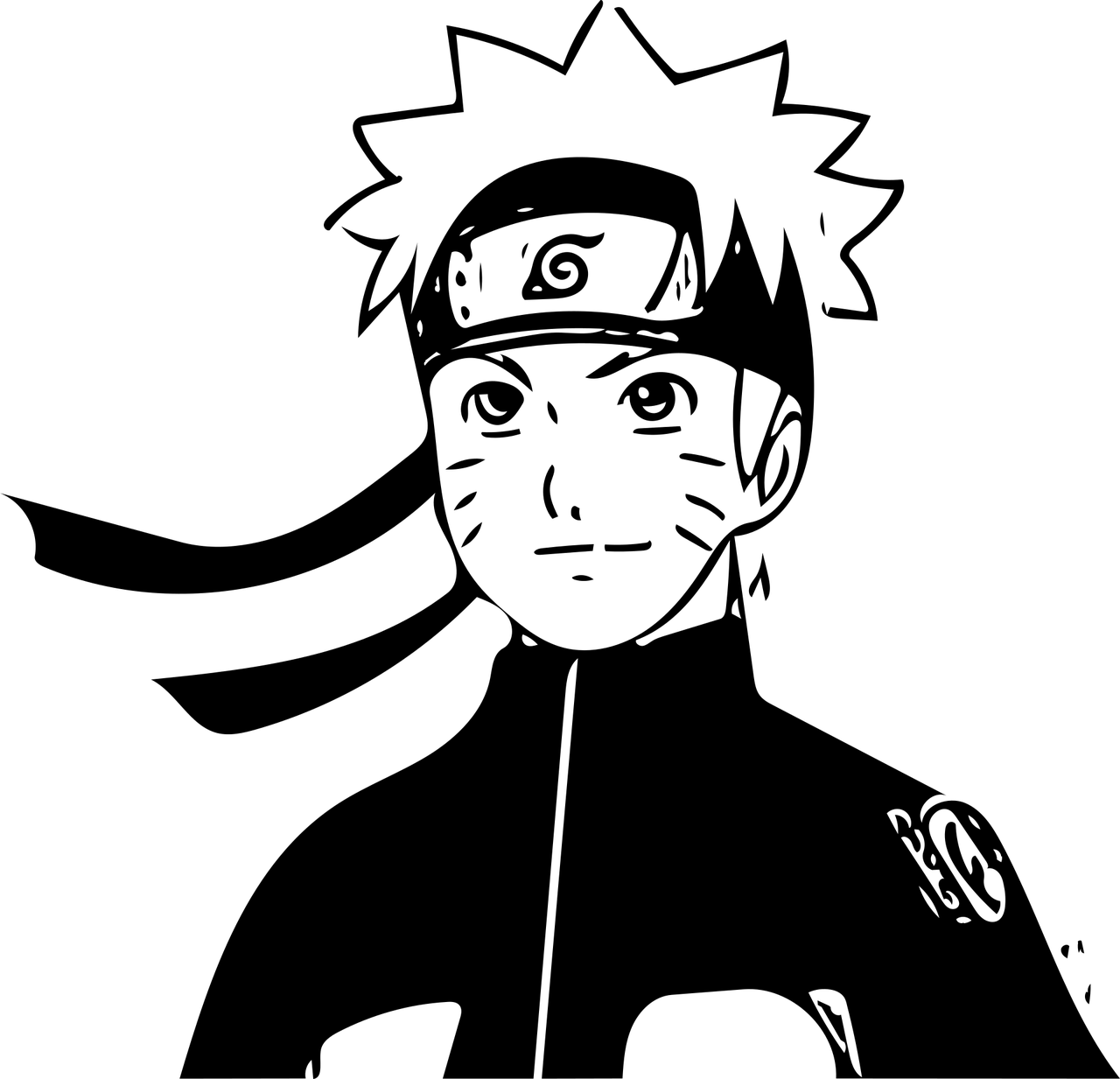 Naruto Anime Japanese Free Vector Graphic On Pixabay