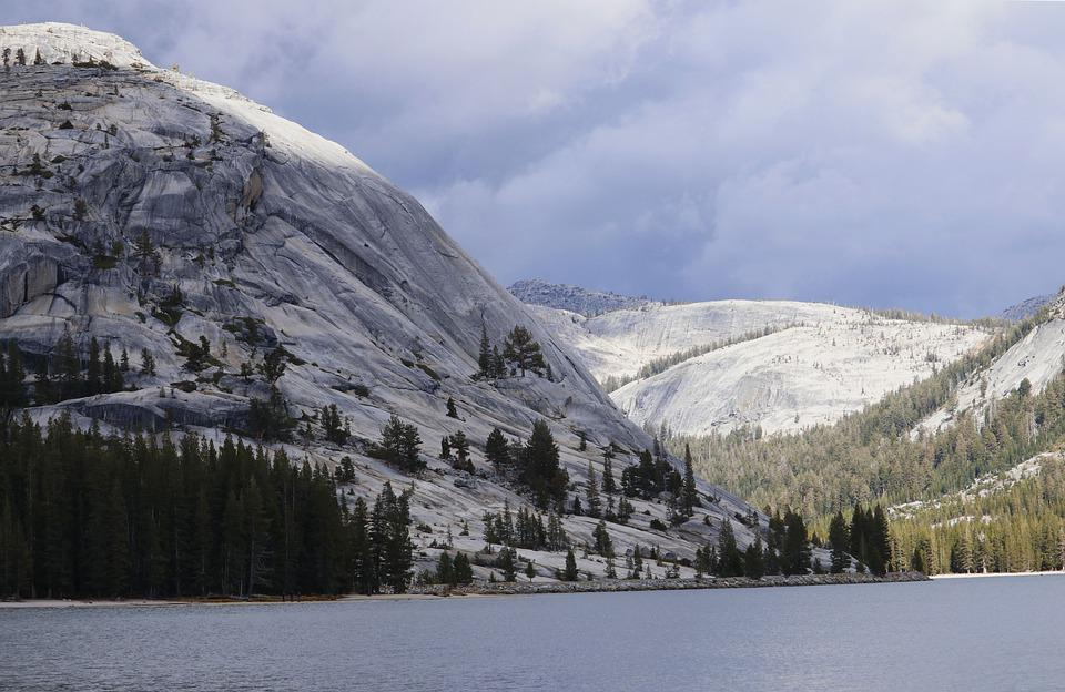 Yosemite: Best Vacation destination in the USA