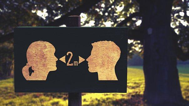 Bisakah Corona Menular Lewat Hubungan Intim