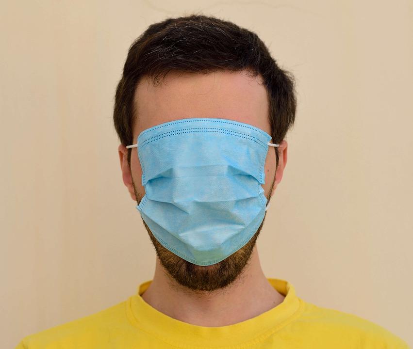 Coronavirus, Masque, Corona, Virus, Covid-19, Pandémie