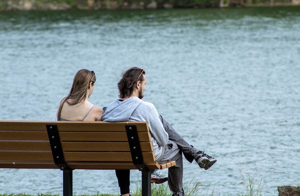 Как нужно вести себя с мужчиной после расставания