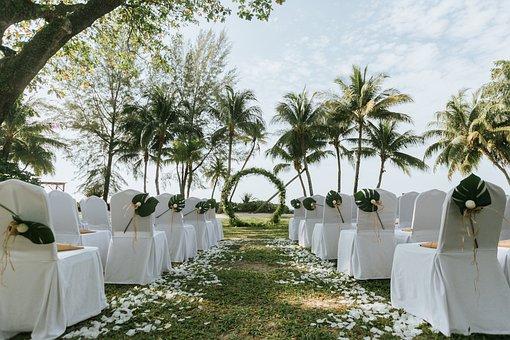 big wedding day