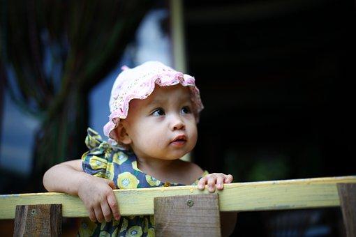 多跟婴儿讲话能让宝宝更聪明