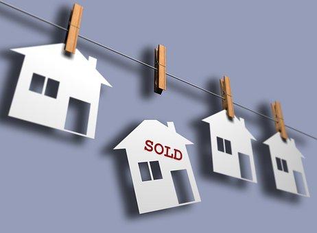 Immobilier, Maisons, Acheteur, Vendeur