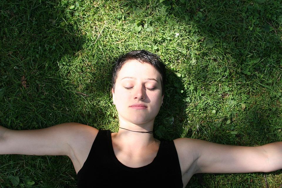 Reflectie, Meditatie, Ontspanning, De Natuur, Zen