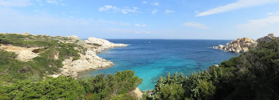 Travel, Holidays, Vacations, Sea, Italy, Sardinia