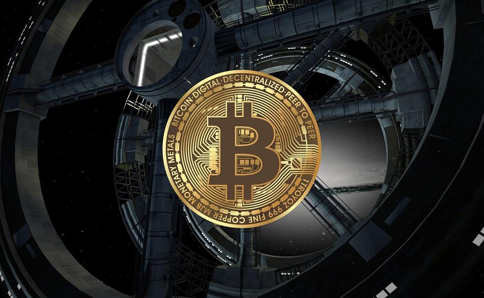 Bitcoin Blockchain Moneda - Foto gratis en Pixabay