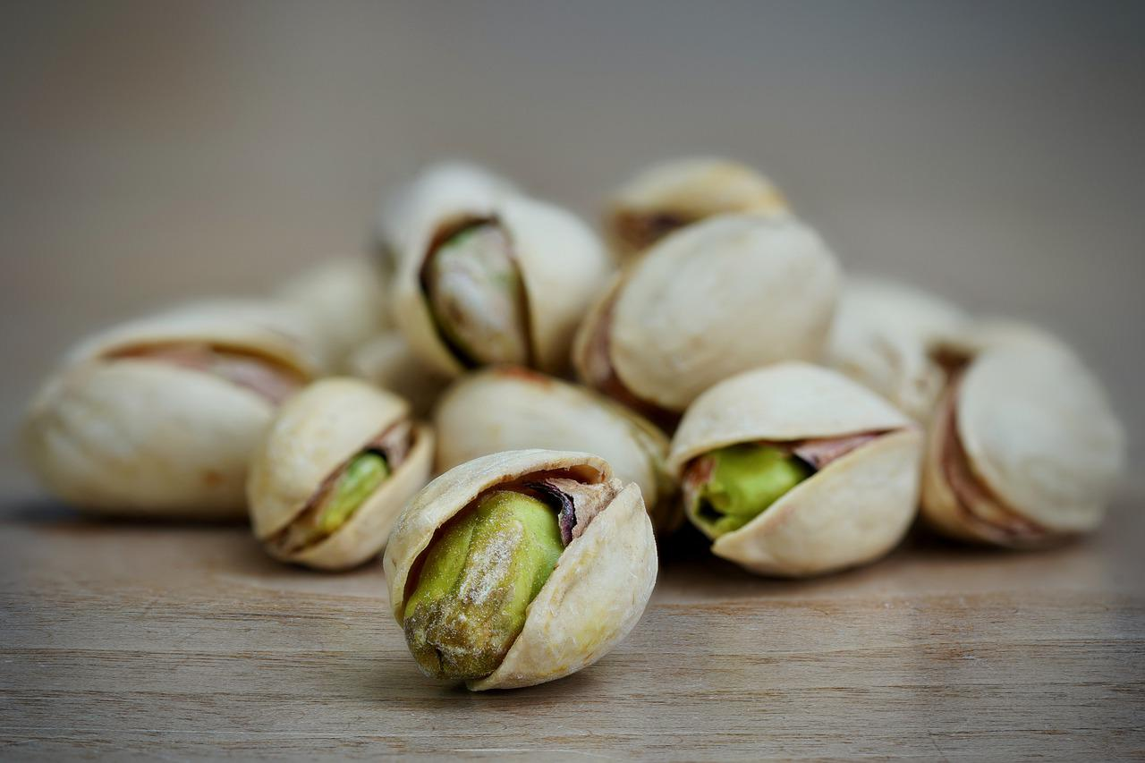 National Pistachio Day