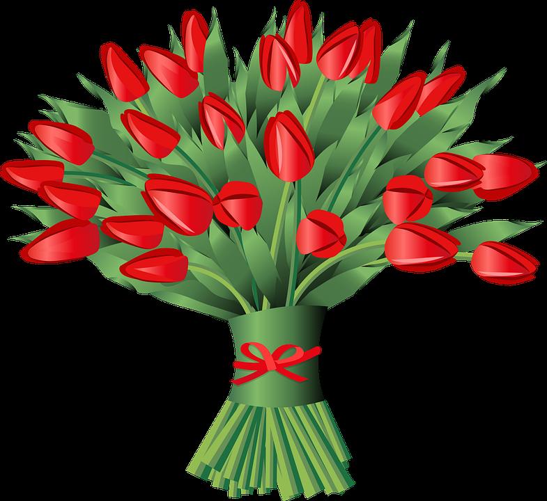 Более 15 тысяч цветочных букетов из Литвы в Петербурге оказались заражены