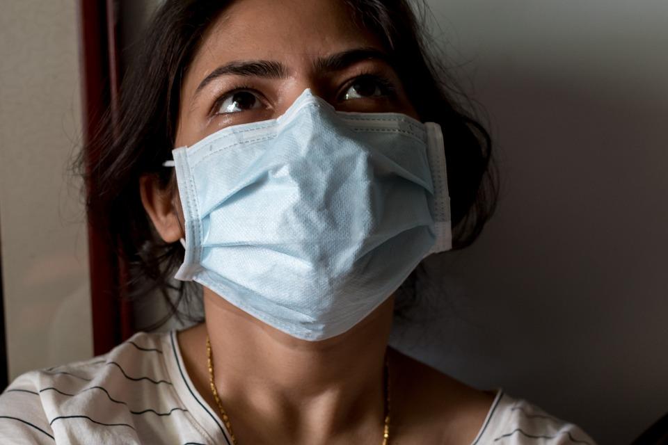 Coronavirus, Mascarilla, Salud Mental, Máscara, Virus