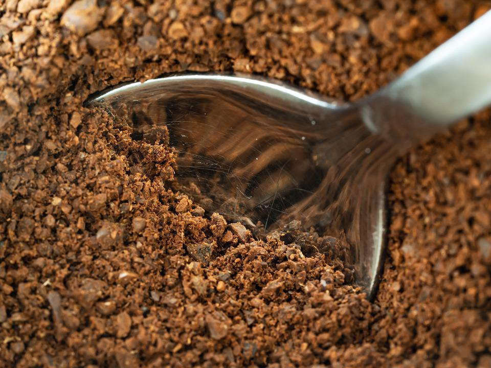 choose best ground coffee
