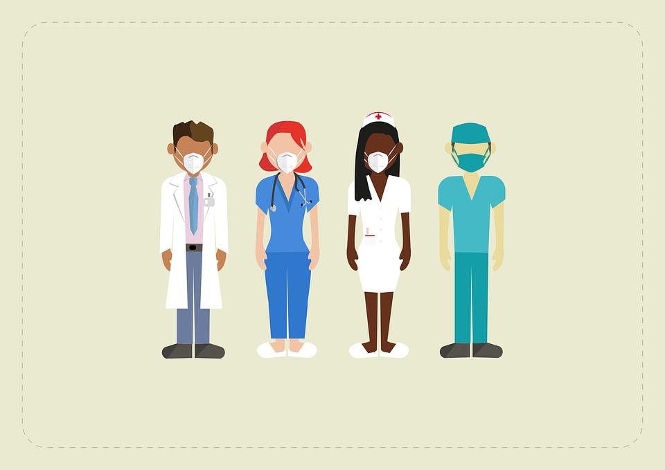 Работающим с Ковид-больными медикам Марий Эл засчитают двойной стаж