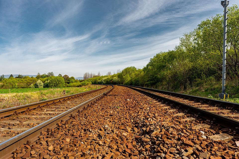 Железнодорожный переезд около Мартюхово будет временно перекрыт для автотранспорта