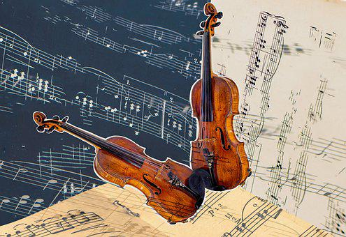 Composing, Music Notes, Music, Melody