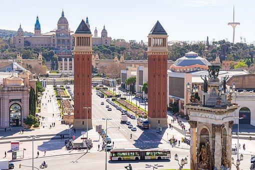 Viajar y ver fútbol en Barcelona