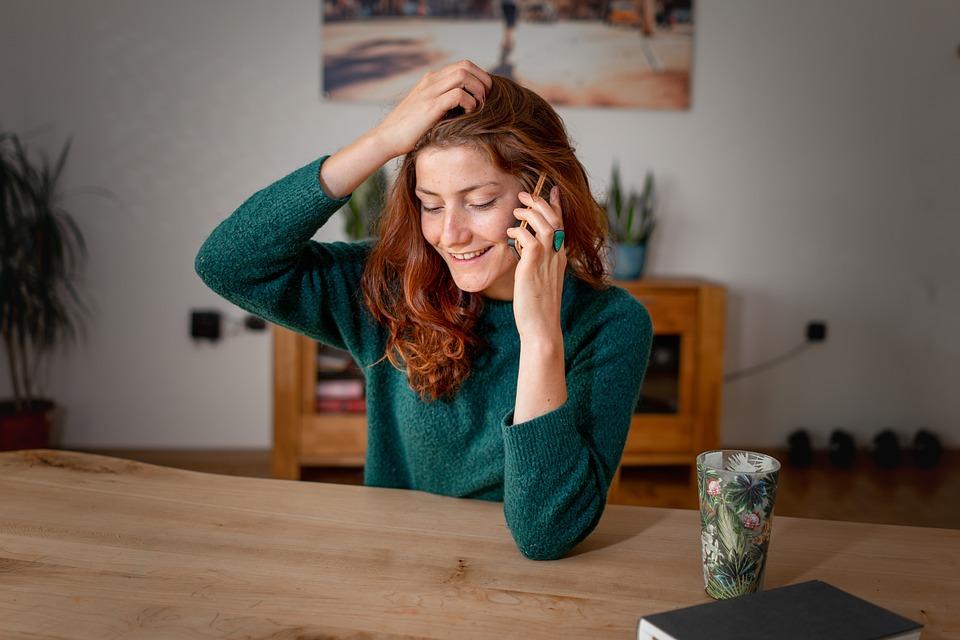 Telephone, Mobile Phone, Smartphone, Communication