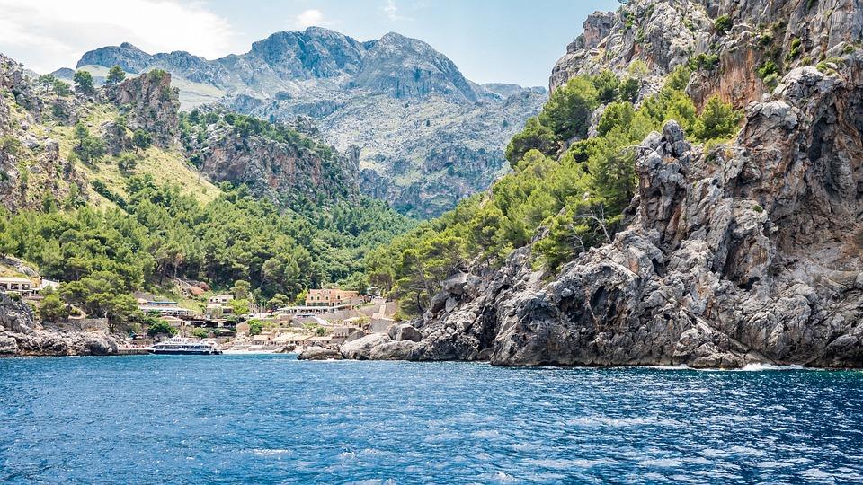 Mallorca Isla Costa Norte Islas - Foto gratis en Pixabay