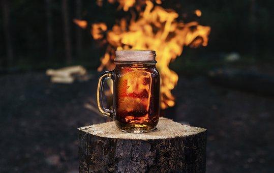 Bière, À L'Extérieur, Artisanat, Hipster